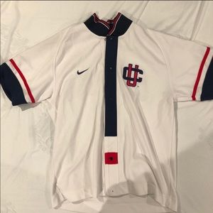 Nike UCONN Warm Up Jacket